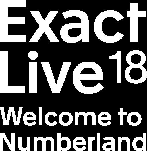 Exact Live 2018
